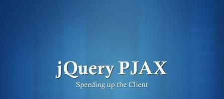 整合全站PJAX无刷新简易教程-耗子博客