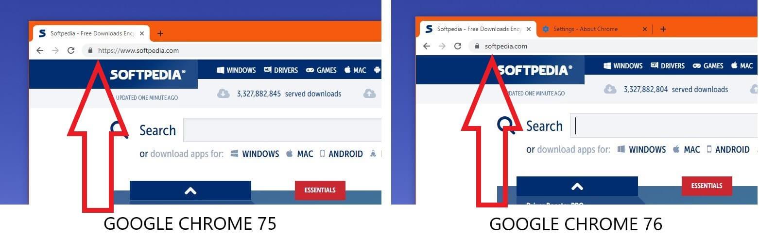 让域名的HTTPS和WWW显示在Chrome 76+-耗子博客